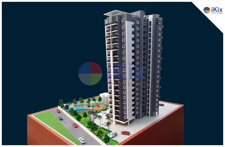 Residential and Commercial Model 2
