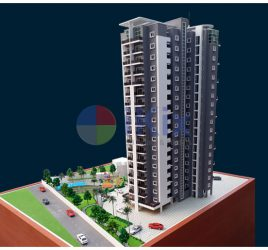 Puravankara Group and Arun Shelters Model